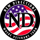 new directions inc logo