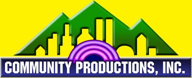 Community Productions Logo
